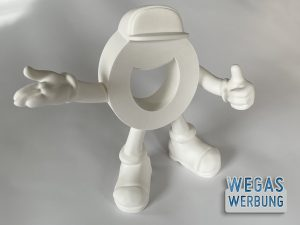 624-Figur-PVC-Kunststoff-Plastik-3D-Druck-drucken-WEGASwerbung