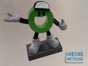 624-Figur-Werbefigur-3D-Druckerei-farbig-bemalt-WEGASwerbung