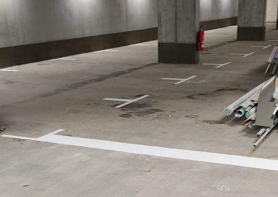 675-Stoplinie-Parkplatz-Tiefgarage-Stellflaechen-malen-kennzeichnen