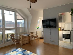 Wohnung Dresden Striesen West mit Balkon zu vermieten