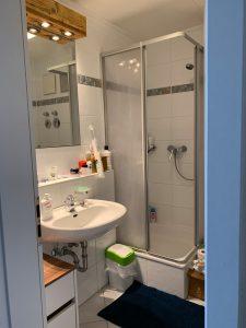 Wohnung Dresden Striesen West mit Dusche zu vermieten