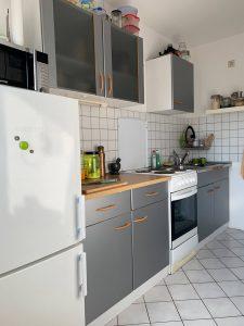 Wohnung Dresden Striesen West mit Kueche zu vermieten