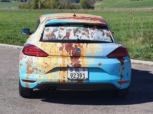 006-007-Car-Wrapping-Autofolie-Rost-Motiv-VW-Scirocco