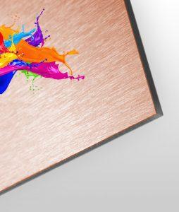 aluverbund-rose-gebuerstet-gebrushed-schilder-plattendirektdruck-weissdruck-druck