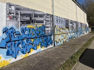 698-Fassadengestaltung-Fassadenbemalung-Graffiti-Kunst-Schilder-Malerei-Bemalung