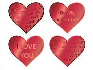 Etiketten-Sticker-Aufkleber-Vignette-Hologramm-Herz-alle-Formen-drucken