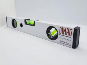 625-Wasserwaage-30cm-Werbemittel-Werbegeschenk-Aufdruck-DIMAG-Immobilien