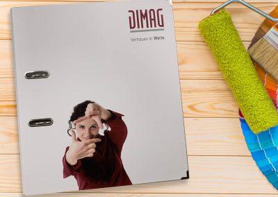 241-Offsetdruck-hochwertiger-Ringordner-Aktenordner-DIMAG-Immobilien-Druck