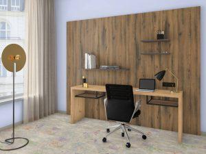 Dekorplatten-Spanplatte-Dekore-Design-Arbeitszimmer-Buero-Boden-Visualisierung-Idee
