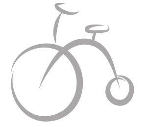 Fahrzeug_0003 Wandtattoo_Fahrrad