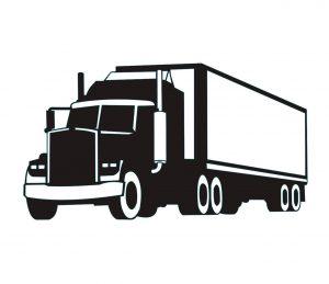 Fahrzeug_0035 Wandtattoo_Truck