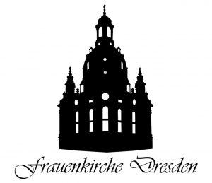Stadt_0009 Frauenkirche_Wandtattoo