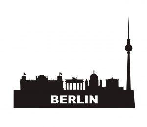 Stadt_0011 Berlin_silhouette_Wandtattoo