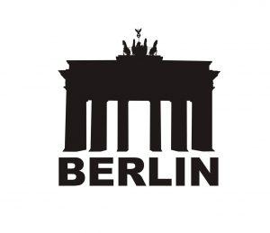 Stadt_0013 Berlin_Brandenburger Tor_Wandtattoo