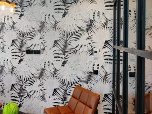 715-Wandbild-Wanddesign-Tapetendruck-aufkleben-tapezieren