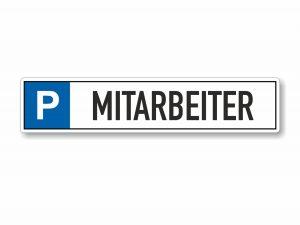 Parkplatzschild-Verkehrszeichen-Parkplatz-Kennzeichnung-Parkplatzzeichen