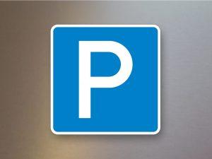 Verkehrsschilder-Parkplatzschilder-Parken-314