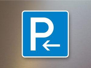 Verkehrsschilder-Parkplatzschilder-Parken-Anfang-314-10